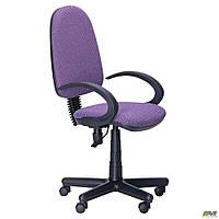 Офисное кресло AMF Сатурн FS/АМФ-5 Поинт-76 фиолетовое