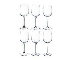 "Набор бокалов для белого вина Luminarc ""Versailles"" 360 мл (G1483), фото 3"