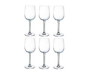 "Набор бокалов для вина Arcoroc ""Versailles"" 360мл (G1483), фото 2"