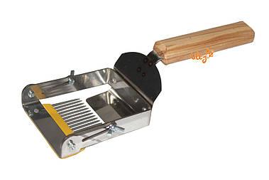 Вилка раскладушка для распечатки сот (аналог Культиватора Кузина)