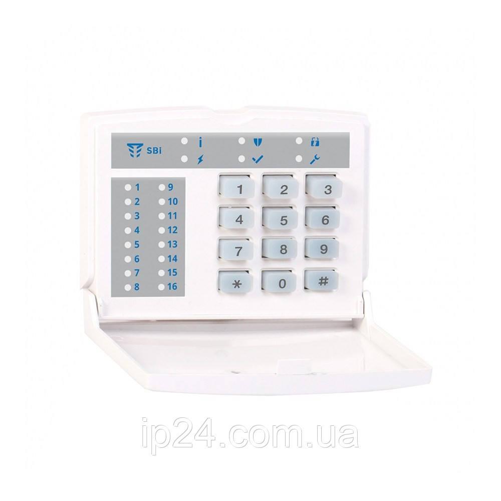 Клавіатура ОРІОН K-LED16