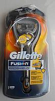 Станок бритвенный Gillette Fusion ProShield (с 1 кассетой)