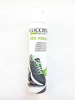 Дезодорант для обуви Coccine с ионами серебра