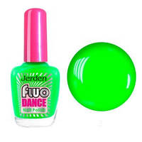 Лак для ногтей Jerden Fluo Dance 16мл 03