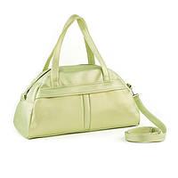 Спортивная сумка Kotico Sport 43х23х16 см ментол мадрас   , фото 1