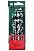 Набор универсальных сверл Metabo (627185000)