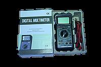 Мультиметр цифровой, модель DVM890