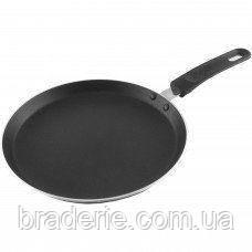 Сковорода кухонная блинная FRICO FRU 973 24 см Тефлоновое покрытие