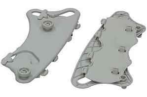 Система регулировки верхней корзины для посудомоечной машины Electrolux 50280051009