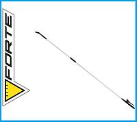 Штанга телескопическая «Forte» 1.5 м