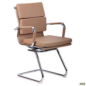 Конференц-кресло АМФ Slim FX-CF-XH-630C беж