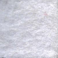 Фетр натуральный 1.3 мм, 20x30 см, БЕЛЫЙ