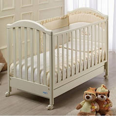 Кроватка детская Euro Baby Italia