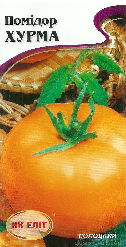 Семена томата Хурма 3 г НК Элит (47755737)