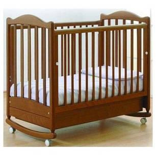 Кроватка детская Euro Baby Italia Ivory, фото 2
