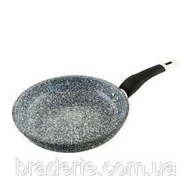 Сковорода універсальна EDENBERG EB 9153 22 см Гранітне покриття