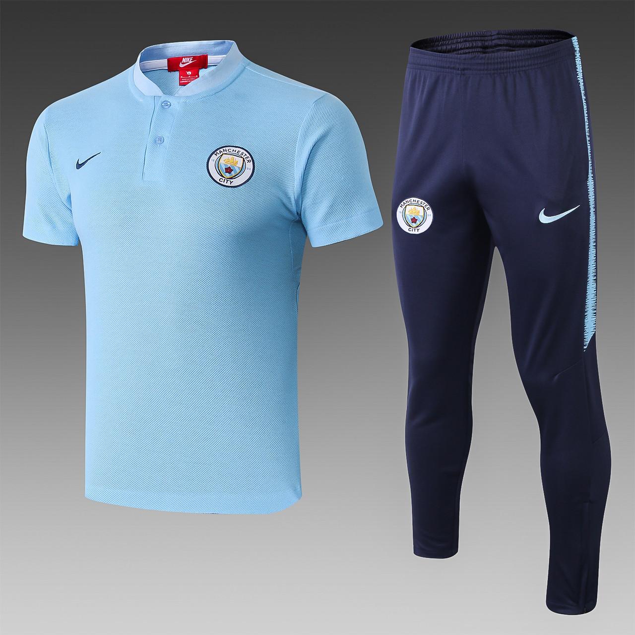 Манчестер сити штаны