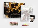 Холст для рисования Парижская сказка (PGX24914) 40 х 50 см Brushme Premium, фото 2