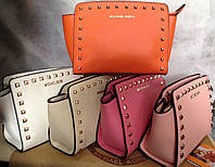Брендовая женская сумка Michael Kors Selma