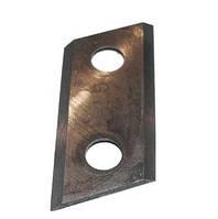 Нож двухсторонний для измельчителя AL-KO к MH 2800 1 шт (440584)