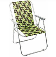 Раскладной садовый стул DES1001