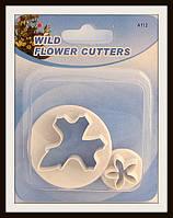 Набор катеров Цветок+ Лист
