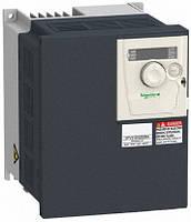 Преобразователь частоты ALTIVAR 312 (1,1 кВт, ATV312HU11M2)