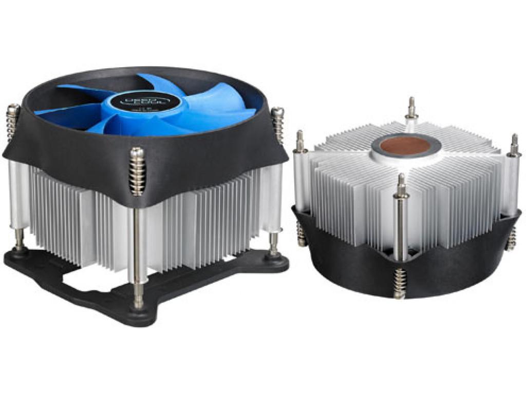 Кулер Deepcool Theta 31 PWM s1150/1151/1155/1156, 4-pin, 100mm