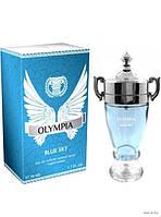 Туалетная вода для женщин Olumpia Blue Sky
