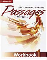 Passages 1 Workbook. Third Edition