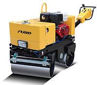 Дорожный каток Furd FYL-800 (800kg)