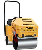 Тротуарный каток Furd FYL-860 (800kg)