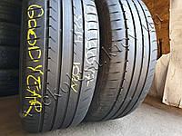 Шины бу 235/60 R17 Goodyear