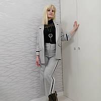 Костюм пиджак и брюки-кюлоты, фото 1