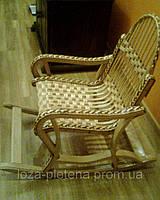 "Кресло-качалка ""Розборная"""