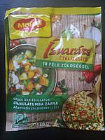 Венгерский Maggi- Сухие -гранулированные овощи из Венгрии *Izvarázs*