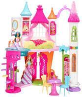 Ігровий набір Dreamtopia Barbie Sweetville Castle Замок Замок для Барбі Будиночок (DYX32)