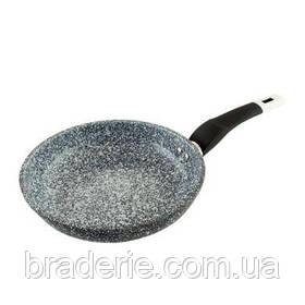 Сковорода універсальна EDENBERG EB 9156 28 см Гранітне покриття