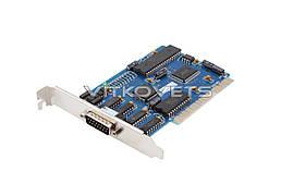Система управления NC-Studio плата, PCI-контроллер на 3 координаты, фото 3