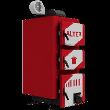 Твердотопливный котел длительного горения Альтеп CLASSIC PLUS 16 кВт (автоматика), фото 2