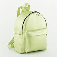 Рюкзак KotiСo Fancy 33х25х12 см ментол мадрас, фото 1