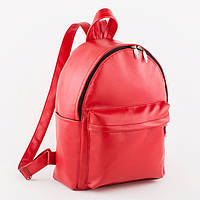 Рюкзак KotiСo Fancy 33х25х12 см красный мадрас   , фото 1
