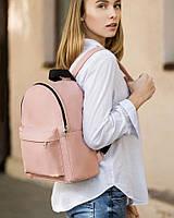 Рюкзак KotiСo Fancy 33х25х12 см светло-розовый флай   , фото 1