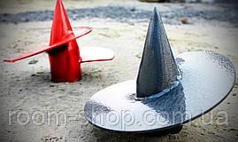 Наконечники сварные  одновитковые диаметром 76 мм (винтовая свая), фото 2