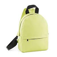 Рюкзак KotiСo Fancy-mini 28х22х9 см олива флай , фото 1