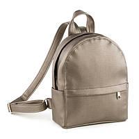 Рюкзак KotiСo Fancy-mini 28х22х9 см графит натурель   , фото 1