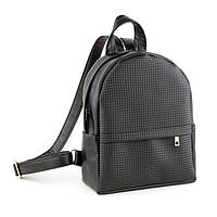 Рюкзак KotiСo Fancy-mini 28х22х9 см черный флай и черный фараон, фото 1