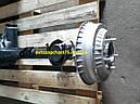 Задній міст Ваз 2103 (головна пара 4,1) виробник АвтоВаз, фото 2