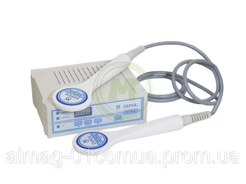 Аппарат магнитотерапии Диполь Сета-Д-4