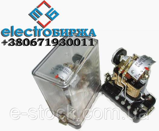 Реле тока РТ-40